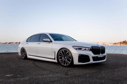 Lowered 7 Series Insta 2